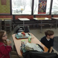 Photo taken at McDonald's by Steve on 3/5/2013