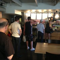 Photo taken at Starbucks by Dan V. on 8/17/2013