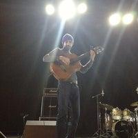 Das Foto wurde bei Columbiahalle von Bruno am 11/28/2012 aufgenommen