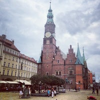 Photo taken at Spiż by Krzysztof on 7/5/2013