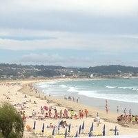 Photo taken at Patos Surf Galicia by Javi M. on 8/5/2013