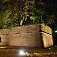 Foto scattata a Le Mura di Lucca da 👿👿👿Jocker il 2/23/2013
