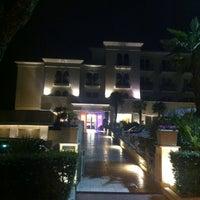 Foto scattata a Hotel Nazionale Desenzano del Garda da 👿👿👿Jocker il 10/30/2012