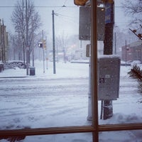 Photo prise au Chestnut Hill Coffee Co. par Tim S. le2/3/2014