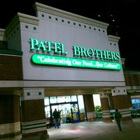 Photo taken at Patel Brothers Indian Supermarket by Buddy C. on 2/16/2017