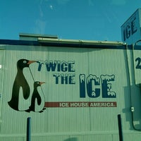 Photo taken at Twice The Ice by Buddy C. on 8/2/2016