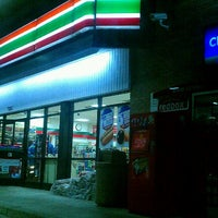 Photo taken at 7-Eleven by Buddy C. on 11/5/2012