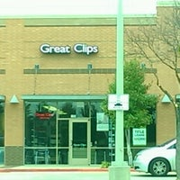 Photo taken at Great Clips by Buddy C. on 2/2/2017