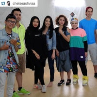Photo taken at Forever Dance Center @FDCenter by Forever Dance Crew on 8/31/2015