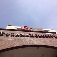 Photo taken at FuramaXclusive Sukhumvit Hotel by June J. on 8/19/2014