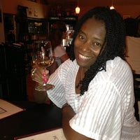 Photo taken at Le Dolce Vita Tasting Room by EyeEatz on 7/6/2013