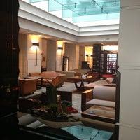 Foto scattata a Grand Hotel Via Veneto da _AnnA_ il 2/15/2013