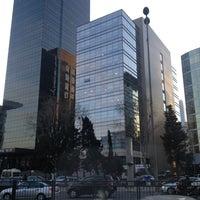 12/28/2012에 Mehmet M.님이 Sanofi Aventis에서 찍은 사진