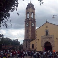 Photo taken at Tangancícuaro by FatPrince .. on 10/26/2015
