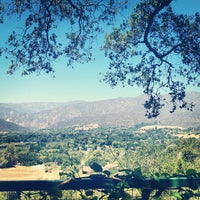 Photo taken at Ojai Retreat by Veruska on 7/29/2013