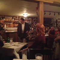 Photo taken at Wine Bar at the Classic Wineseller by Andy on 12/14/2012