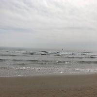 Снимок сделан в Playa Malvarrosa De Corinto пользователем Pamela D. 4/25/2018