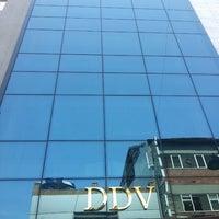 Photo taken at DDV Dolce De Via by Sezgin A. on 5/1/2013