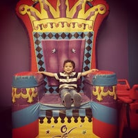 Photo taken at Pump It Up by Eddy B. on 2/22/2014