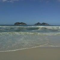 Photo taken at Posto 1 by Guilherme M. on 10/15/2012