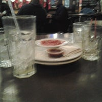 Photo taken at Crackpot Seafood Restaurant by Dayna Q. on 12/15/2012