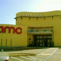Photo taken at Eastridge Center by Dj Gilbert R on 2/4/2013
