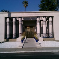 Photo taken at Rosicrucian Egyptian Museum by Dj Gilbert R on 4/23/2013