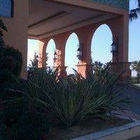 Photo taken at Playamarina Spa Hotel 4* by Josete J. on 4/24/2013