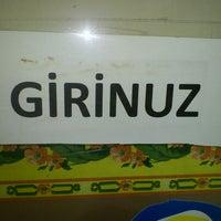 Photo taken at Laz'ın Yeri Balık Evi by Gökçe Y. on 4/23/2013