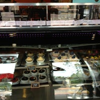 Photo taken at Benjamin's French Bakery Cafe by Swapna B. on 8/17/2013