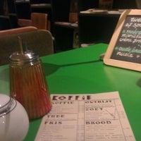 Das Foto wurde bei Concerto Koffie von Thijs S. am 10/13/2012 aufgenommen