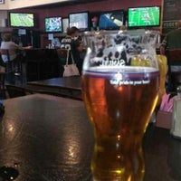 Photo taken at MacGregor Draft House by Scott M. on 9/15/2013