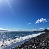 Photo taken at Ukumehame Beach by Will C. on 12/15/2016