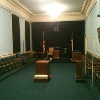 Photo prise au Scottish Rite Theatre par David J. N. le9/14/2012