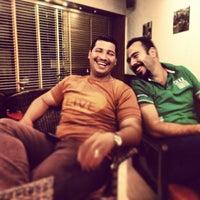 Photo taken at جاي خانة by Wamidh R. on 9/17/2013