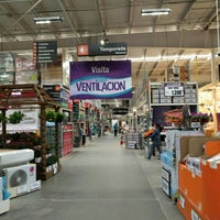 Foto tomada en The Home Depot por Benjamín R. el 4/24/2016