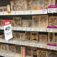 Photo taken at Michaels by Melissa L. on 8/21/2013