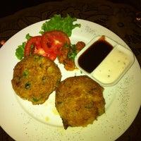 Photo taken at Guru Kebab y Curry by Jessica on 6/20/2013
