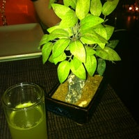 Photo taken at Siam Restaurant Thai Cuisine by Jessica on 2/24/2013