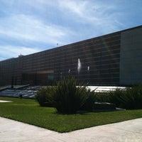 Photo taken at Universidad del Valle de México (UVM Campus Zapopan) by Fernando on 1/23/2013