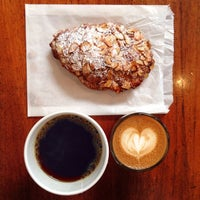 Photo taken at Andante Coffee Roasters by ryan on 8/15/2014