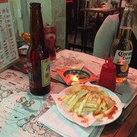 Foto tomada en Cervecería Chapultepec por Francisco L. el 3/22/2017