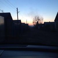 Photo taken at 20а квартал by Mari D. on 10/6/2014