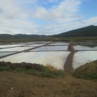 2/16/2013 tarihinde Carolina L.ziyaretçi tarafından Salinas Lo Valdivia'de çekilen fotoğraf