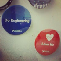 Photo taken at Rotz Mechanical Engineering Lab by Gio P. on 9/20/2012