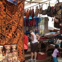 Foto tirada no(a) Pisac Market por Fredy em 1/4/2013