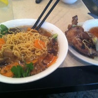 Photo taken at Pho Grand by Laura on 2/28/2013
