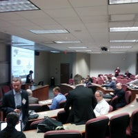 Photo taken at John Sykes College of Business by John M. on 3/29/2014