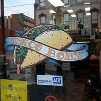 Photo taken at Taco Bob's by John M. on 11/15/2013