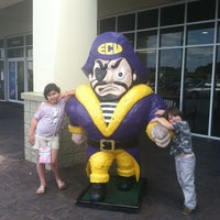 Photo taken at Greenville Mall by Carola on 4/21/2013
